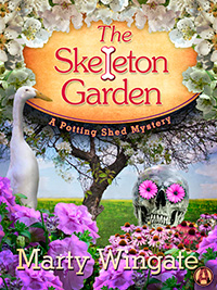 The Skeleton Garden