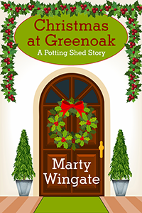 Christmas at Greenoak